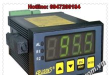 Đồng hồ đo nhiệt độ PMT_920