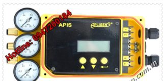 Thiết bị APIS- APLISENS
