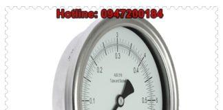 Đồng hồ đo áp suất MS-100K -APLISENS